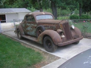 PSRA Roger McMurray 1936 Coupe - Copy